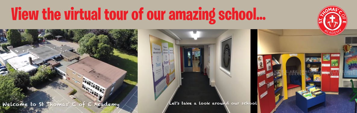 School Virtual Tour